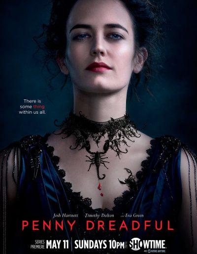 Penny Dreadful